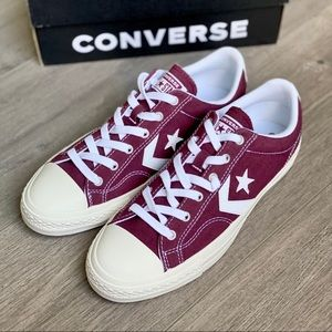 NWT Converse Star Player OX